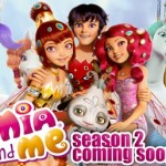 Mia and Me – New episodes preview (Season 2)